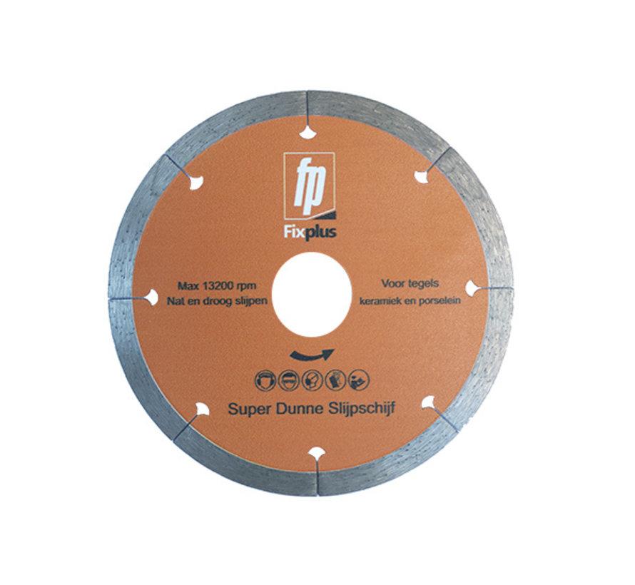 Fix Plus ® Diamantblad Pro 1,2 ø 115