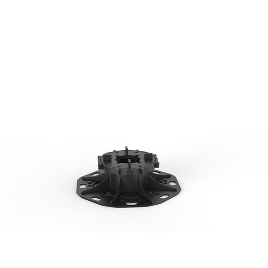 BS60-03 Tegeldrager