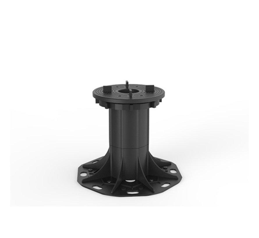 Fix Plus ® Tegeldrager Zelf Nivellerend SL60-07 Verstelbaar 157 - 194 mm
