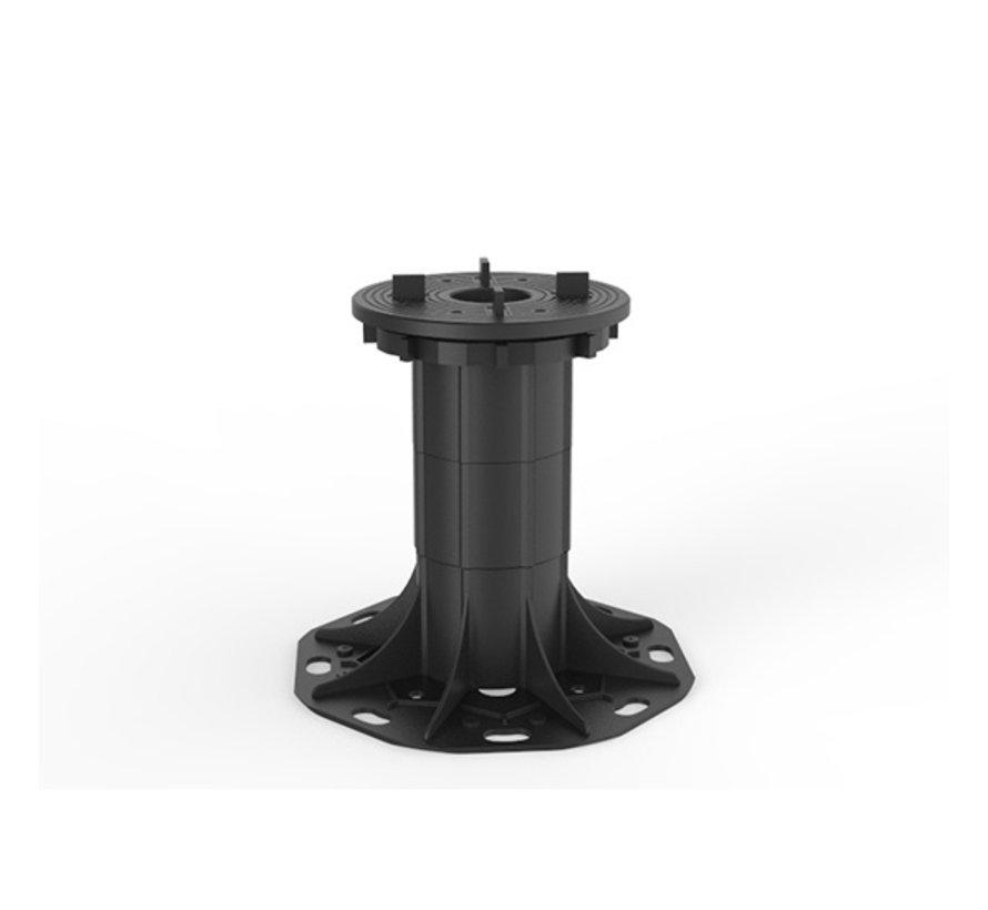 Fix Plus ® Tegeldrager Zelf Nivellerend SL60-08 Verstelbaar 185 - 215 mm