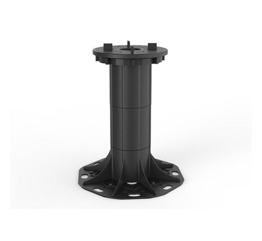 Fix Plus ® Tegeldrager Zelf Nivellerend SL60-10 Verstelbaar 230 - 260 mm