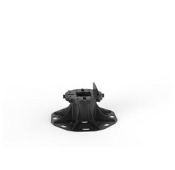 Fix Plus ® Fix Plus ® Balkendrager BSW60-04 Verstelbaar 73 - 110 mm