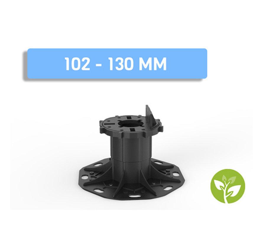 Fix Plus ® Balkendrager BSW60-05 Verstelbaar 102 - 130 mm