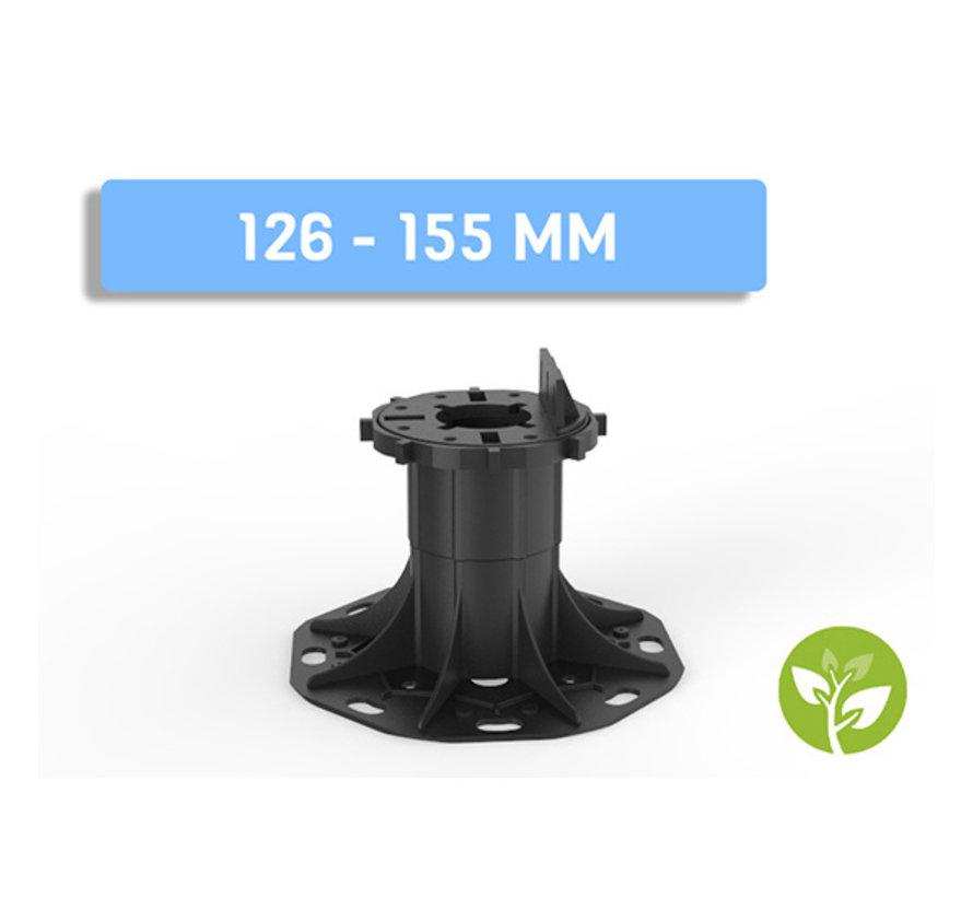 Fix Plus ® Balkendrager BSW60-06 Verstelbaar 126 - 155 mm