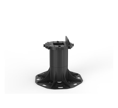 Fix Plus ® Fix Plus ® Balkendrager BSW60-07 Verstelbaar 147 - 184 mm