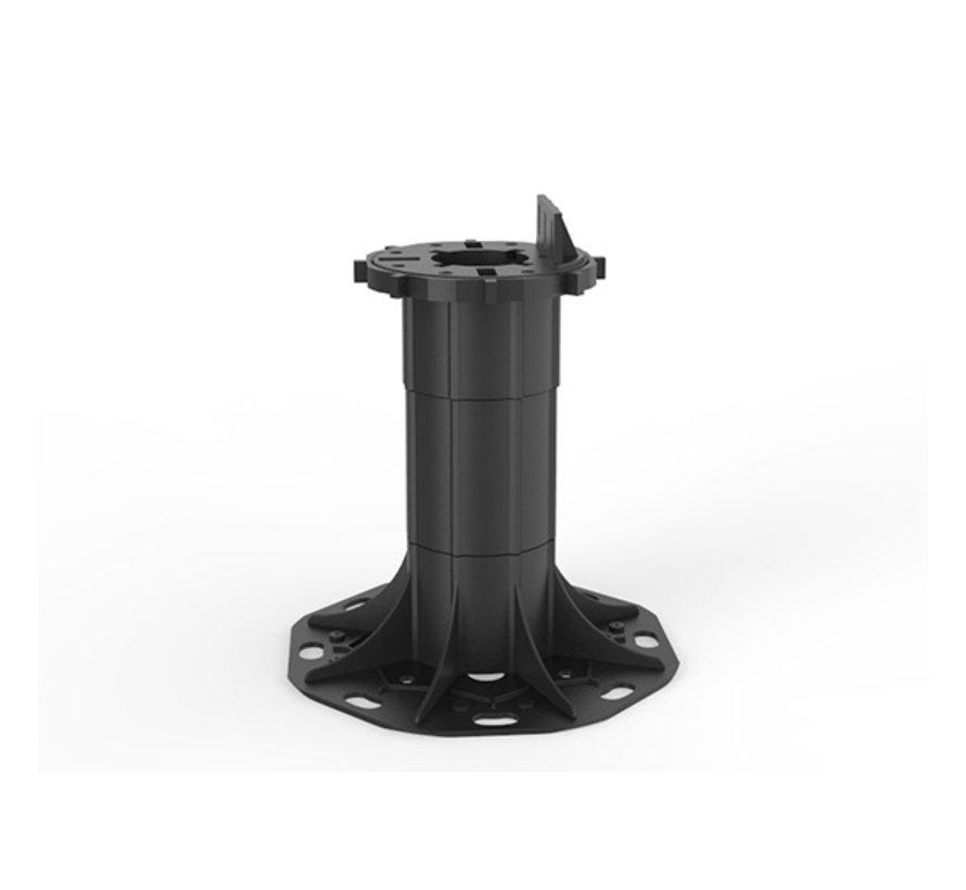 Fix Plus ® Balkendrager BSW60-09 Verstelbaar 200 - 225 mm