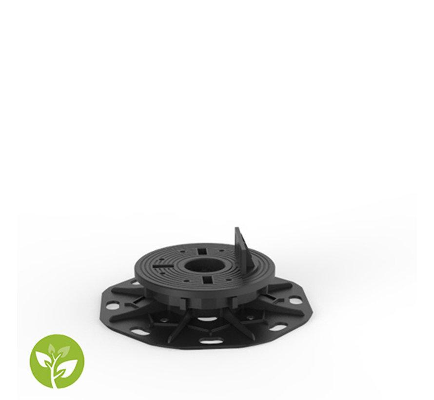 Fix Plus ® Balkendrager SLW60-01 Zelf Nivellerend  42 - 48 mm