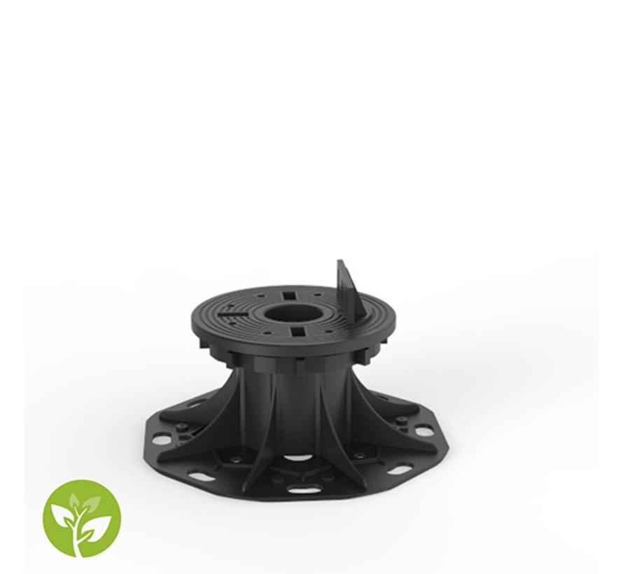 Fix Plus ® Balkendrager SLW60-04 Zelf Nivellerend 83 - 120 mm
