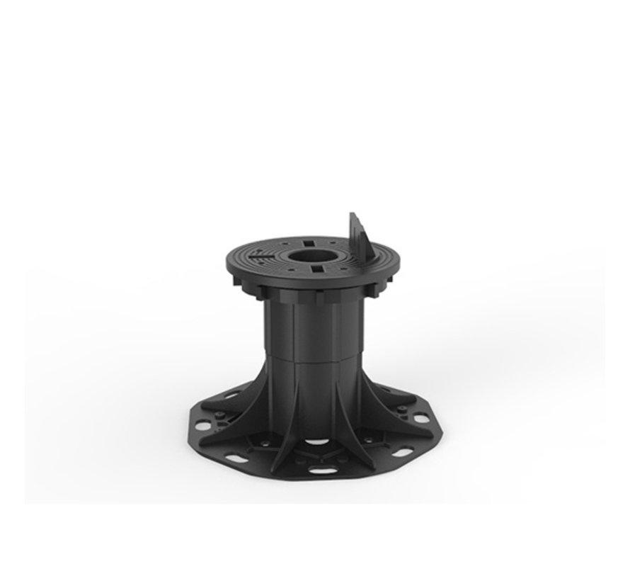 Fix Plus ® Balkendrager SLW60-06 Zelf Nivellerend 136 - 165 mm