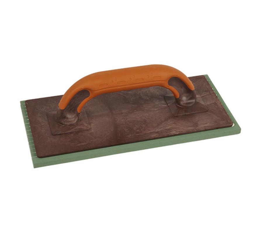Inwasspaan SUPER PROF Groen 280x140x10 mm Softgrip