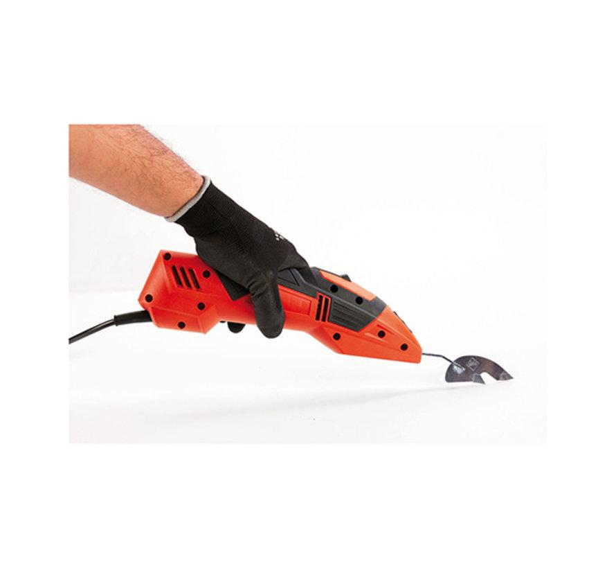 Rubi Scraper 250