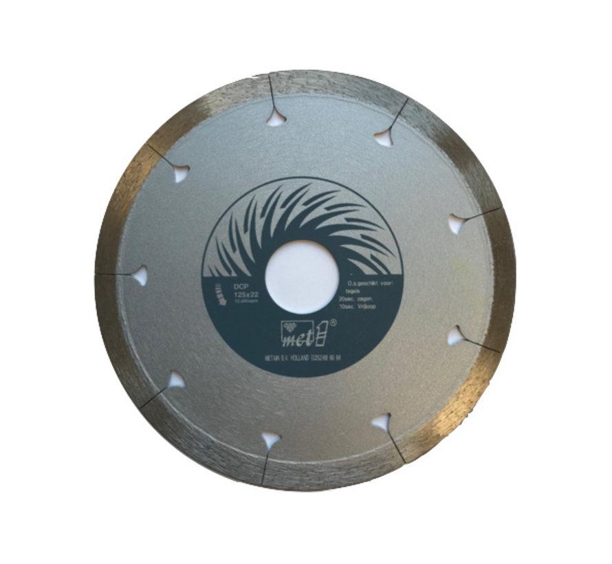 Metain Diamant Tegelschijf Pro Ø 115