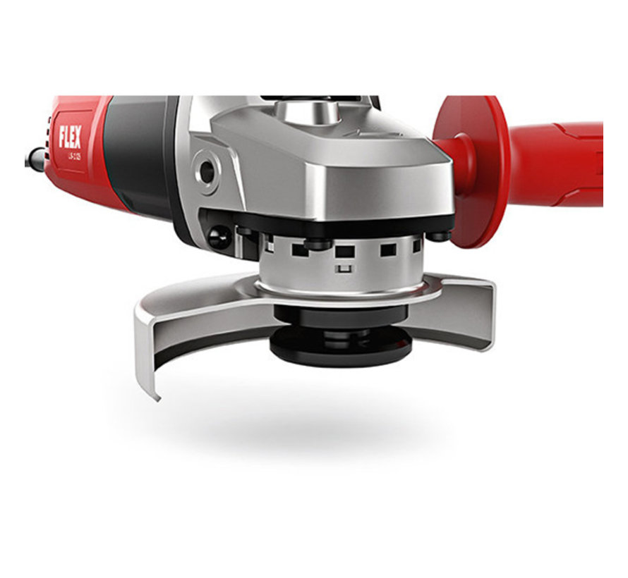 Flex 800 Watt haakse slijper L 8-10 125