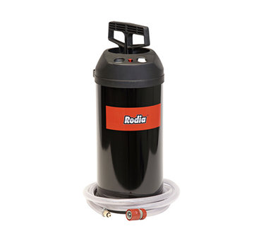 Rodia Rodia Professionele Watertank. 10 liter
