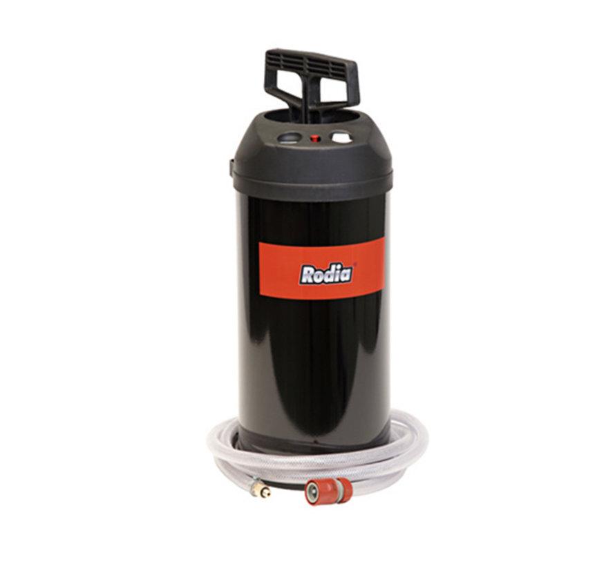 Rodia Professionele Watertank. 10 liter