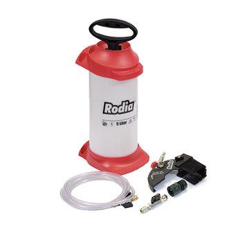 Rodia Rodia Natslijp Systeem WKG125 inclusief 5 liter watertank