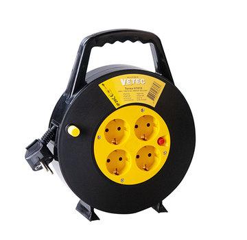 Vetec Vetec Kabelbox H05VV-F 15 meter