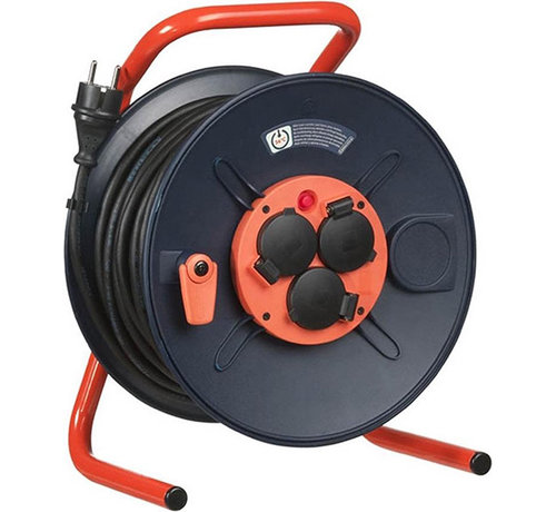 Connectra Connectra Haspel XP-Pro H07RN 25 meter
