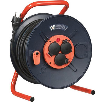 Connectra Connectra Haspel XP-Pro H07RN 50 meter