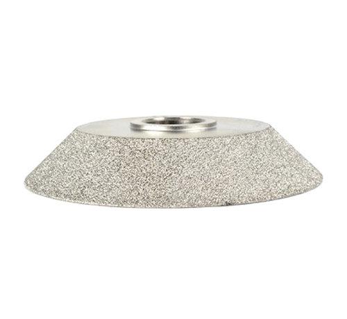 Montolit Montolit Diamant Frees Toprofile 45º 15 mm Fijn