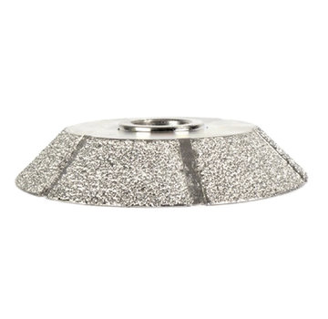 Montolit Montolit Diamant Frees Toprofile 45º 15 mm