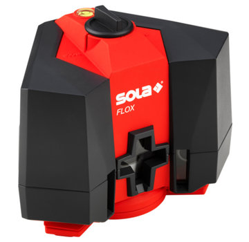 Sola Sola Flox vloer- en kruislijnlaser