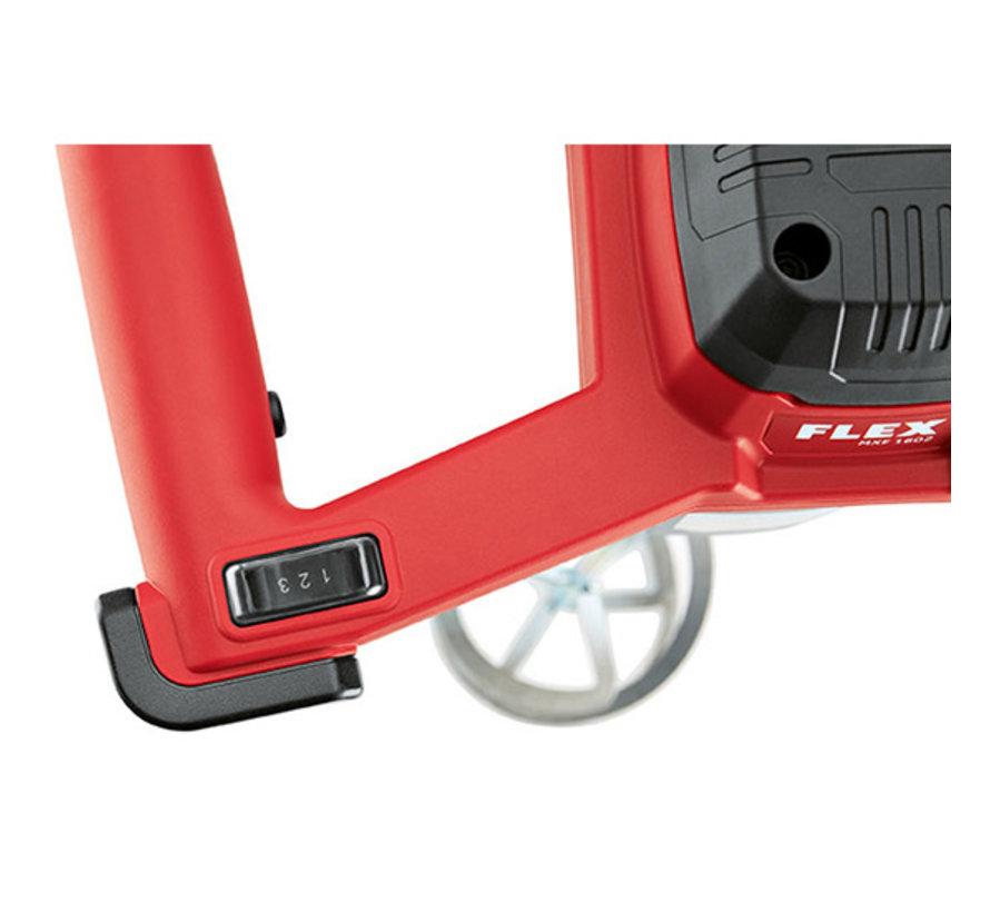 Flex Mixer MXE 1602 230/CEE+WR3R 160