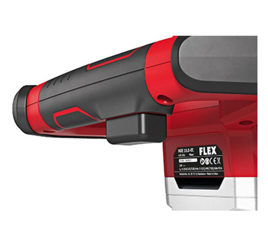 Flex Accu Mixer MXE 18.0-EC/5.0 Set+WR2 120