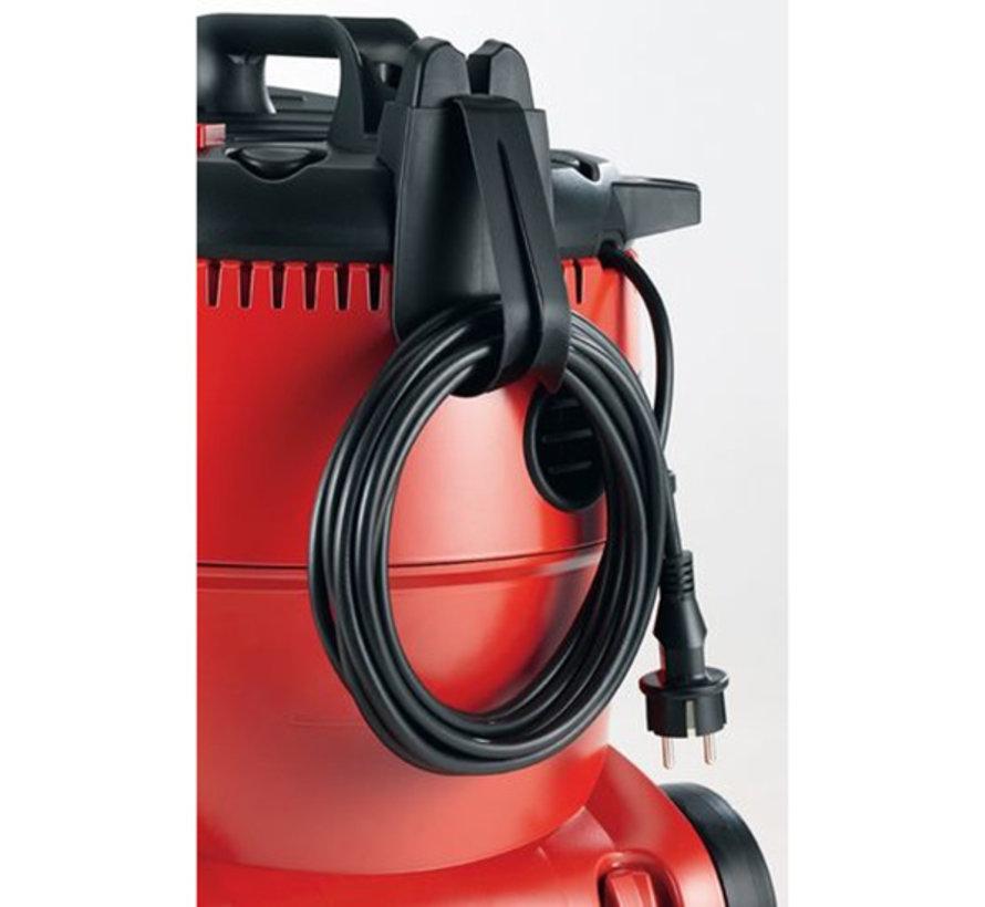 Bouw Stofzuiger met manuele filterreiniging 20 L
