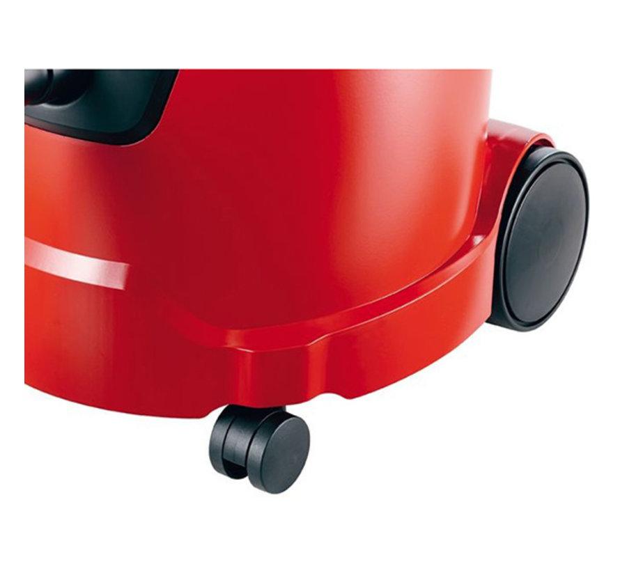 Bouw Stofzuiger met manuele filterreiniging 25 L