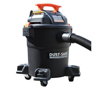 PerfectMate PerfectMate Dustsafe Stof- en waterzuiger