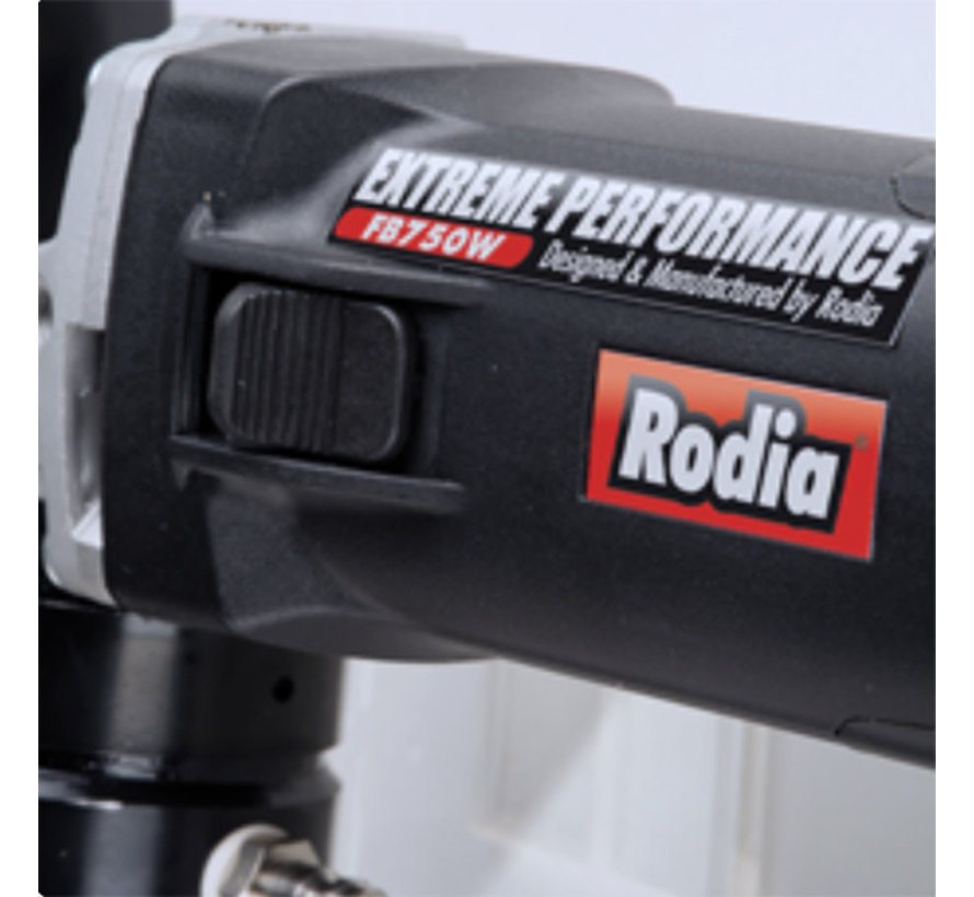 Rodia FB750W Diamant Tegelboormachine