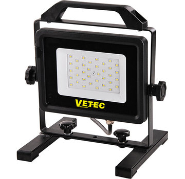 Vetec LED bouwlamp VLD   30W Comprimo-VS