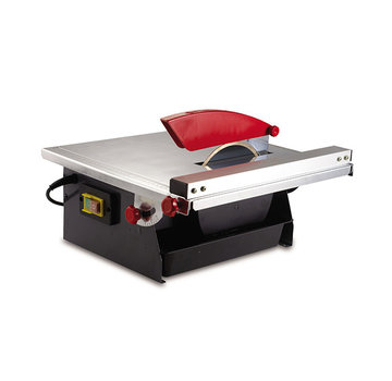 Rubi Rubi Tegelzaagmachine ND-180 + Koffer