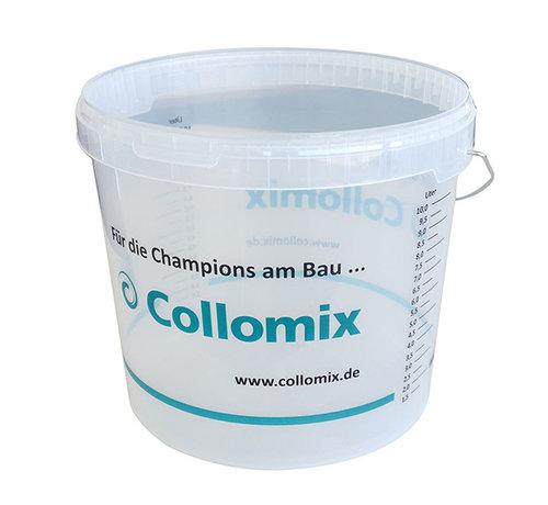 Collomix Collomix afmeet emmer 10 liter