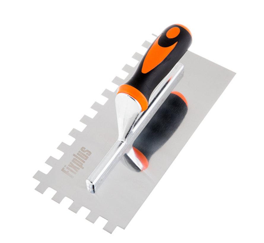 Fix Plus ® Lijmkam RVS 12 mm.