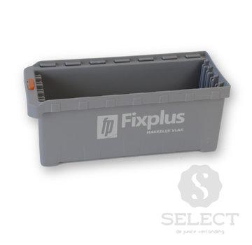 Fix Plus ® Fix Plus ® Select Box