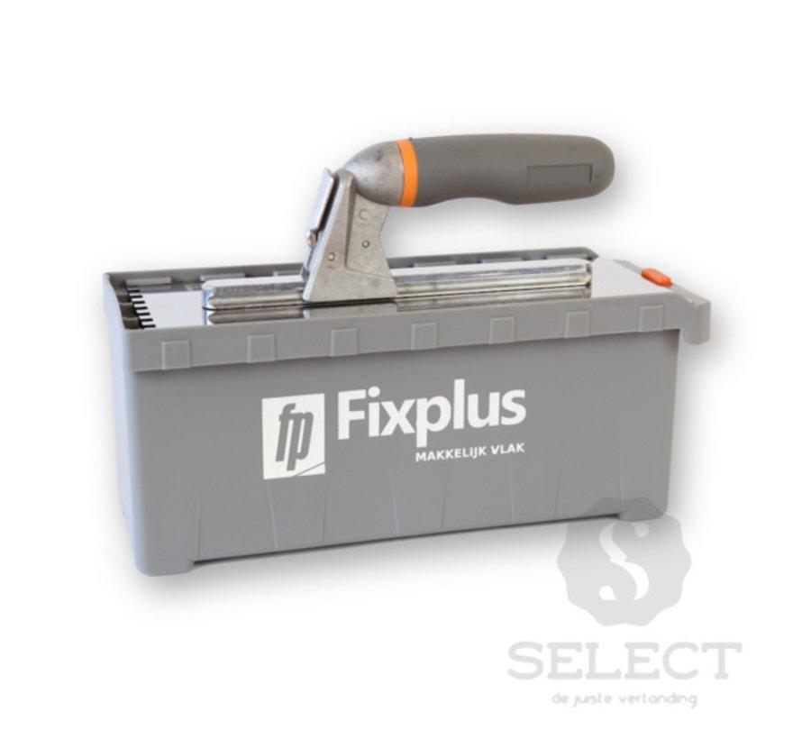 Fix Plus ® Select Lijmkammen Set