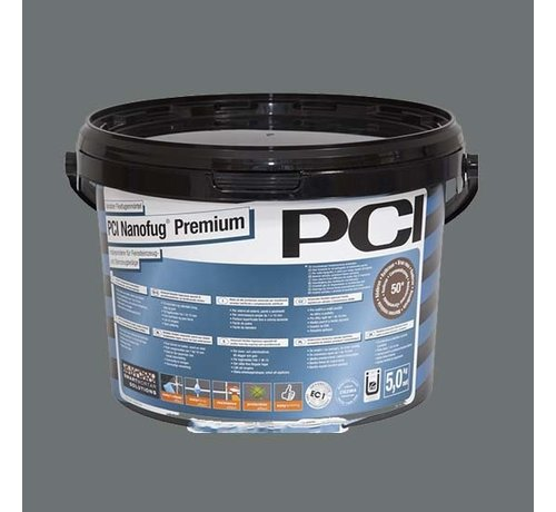 PCI PCI Nanofug ® Premium Nr. 19 Basalt 5 kg.
