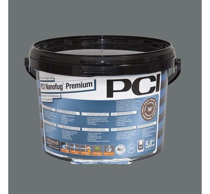 PCI Nanofug ® Premium Nr. 19 Basalt 5 kg.