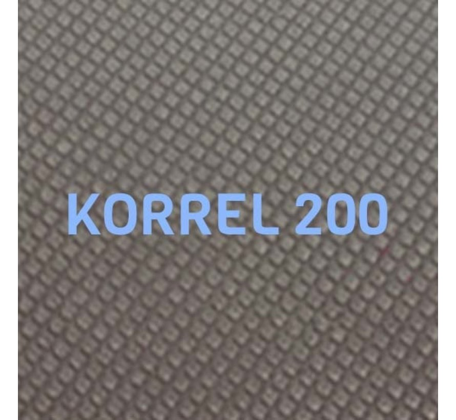 Diamant Handschuurblok Korrel 200