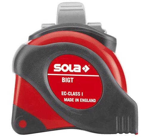 Sola Sola Rolmaat 8 meter met automatische terugloop