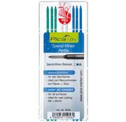 Pica Pica Dry stiftenset waterstraalvast (3 groen, 2 wit, 3 blauw)