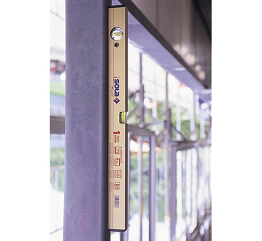 50cm 2 libellen 0,50mm/m magnetisch