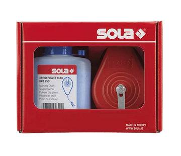 Sola Smetlijn Sola CLM 30 Set Blauw