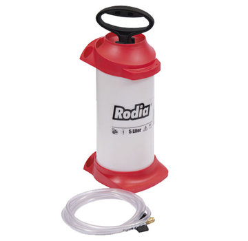 Rodia Rodia Professionele Watertank. 5 liter