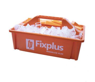 Fix Plus ® Fix Plus ® Kunststof Gereedschapsbak