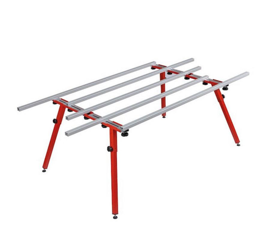 Montolit Werktafel voor Grootformaat Tegels