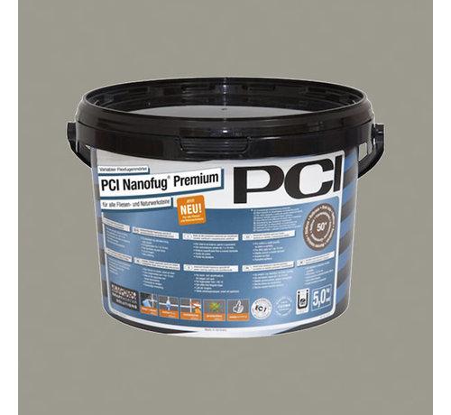 PCI PCI Nanofug ® Premium Nr. 22 Zandgrijs 5 kg.