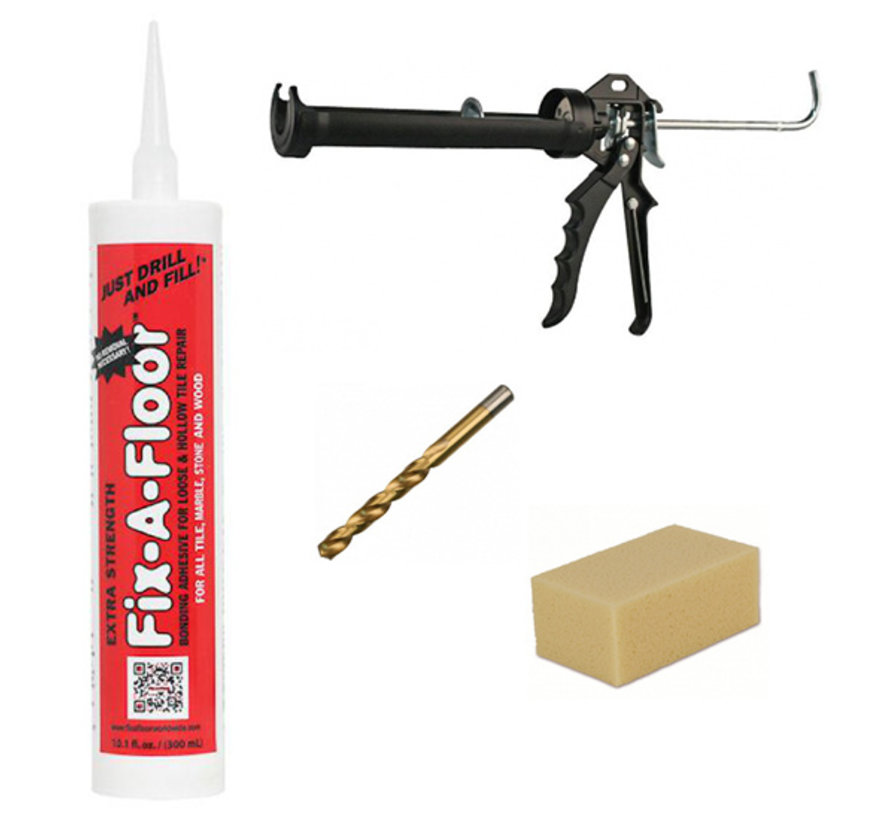 Fix-A-Floor Starters Kit